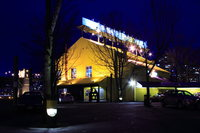 the bridge resturant on granville island