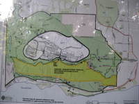 map of simon fraser trails