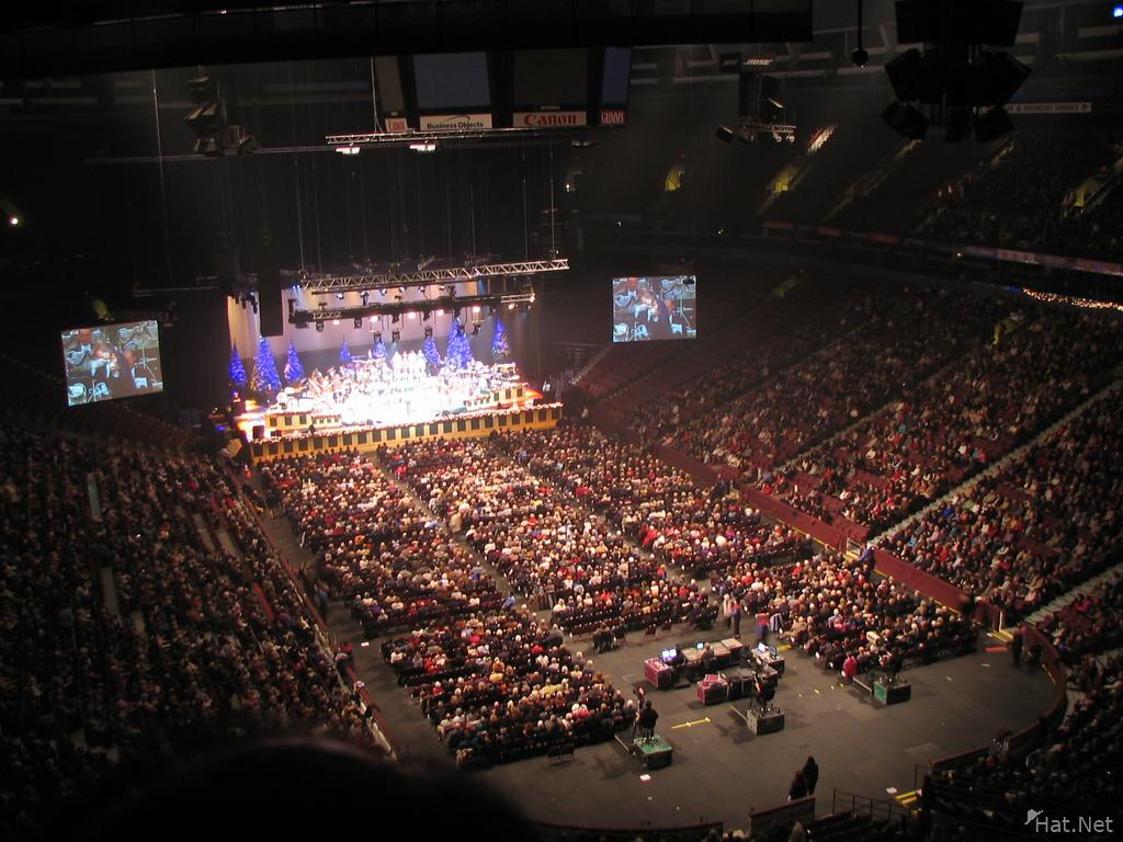 کنسرت ونکوور