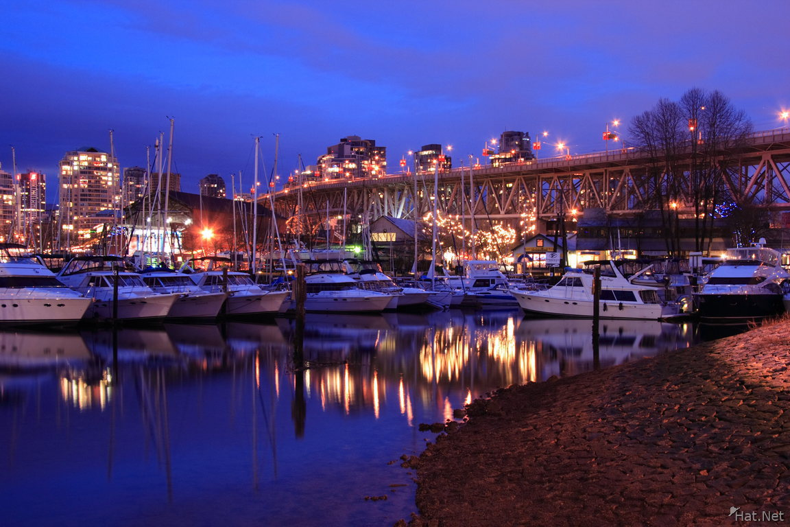Granville Island Auto Sales Vancouver